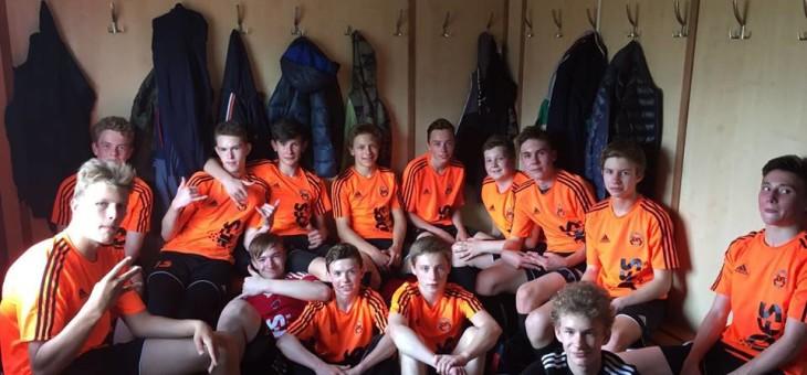 Sākam Latvijas čempionātu