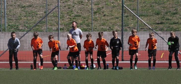 Noslēdzies Rīgas Čempionāts U-10 komandām