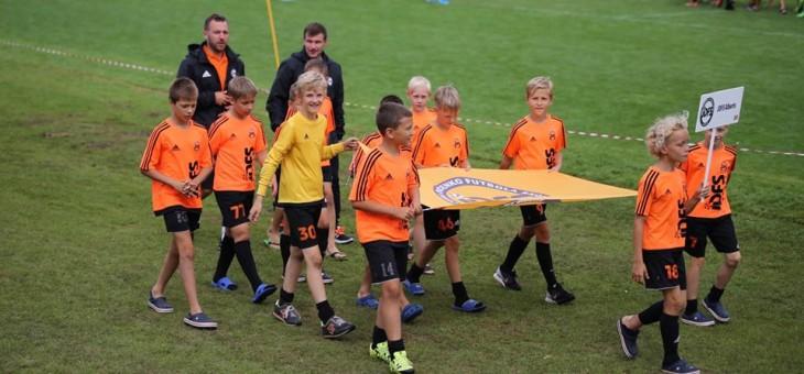 Veiksmi JDFS Alberts 2006.g. komandai  LFF Kausā
