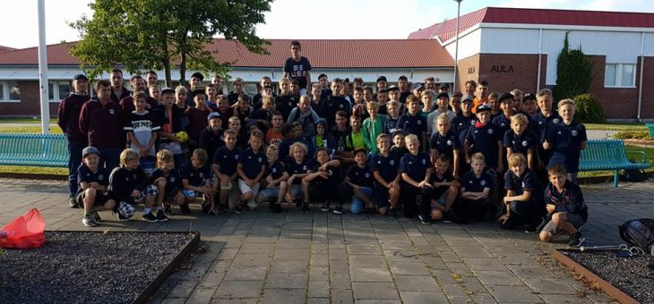 JDFS Alberts 2006.; 2005.; 2004.; 2003.; 2002.g. dzimušo jauniešu komandas  -Gothia Cup – The World Youth Cup!
