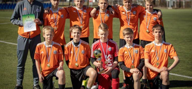 JDFS Alberts  komplektē futbola klasi Rīgas 49.vidusskolā  mācībām 7.klasē!