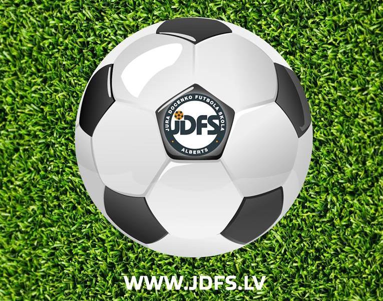 jdfs bumba logo