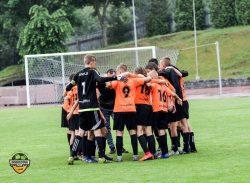 Latvijas čempionātā Elites grupā U-13 -3.vieta !