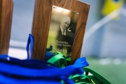 Nedēļas nogalē Aizvadīts Jura Docenko Piemiņas turnīrs 2020
