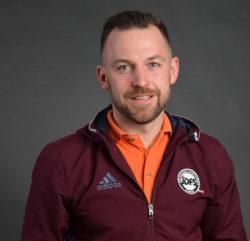 Gints Cimers- Latvijas gada labākais jaunais treneris!