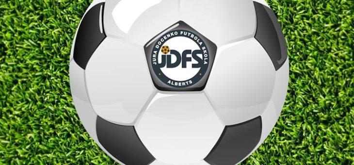 JDFS  Alberts komandas veiksmīgi iesāk sezonu!