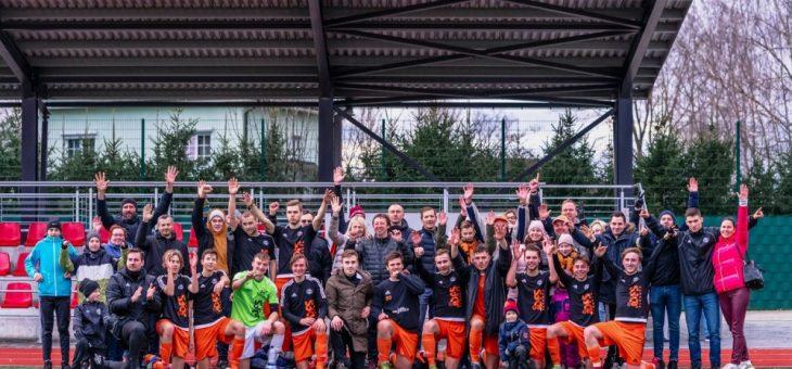 JDFS Alberts 1.līgas komanda noslēdz sezonu 4.vietā!