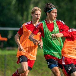 Emīls Evelons kļūst par Baltijas kausa ieguvēju pārstāvot Latvijas U17 izlasi!