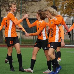 JDFS Alberts U-15 Elites komanda-1.VIETA Latvijas čempionātā!